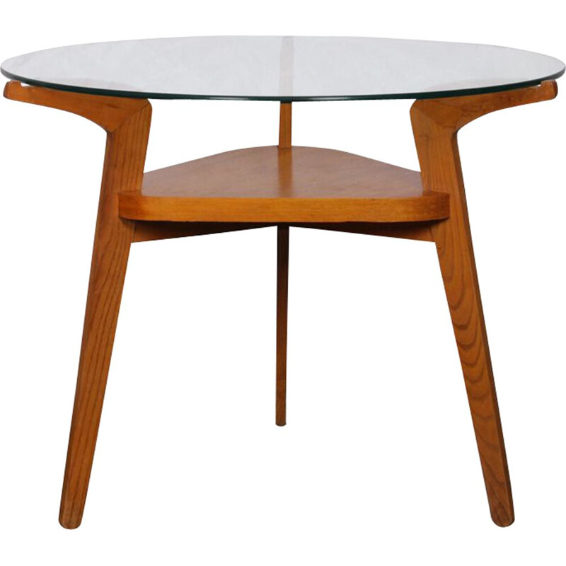 Vintage coffee table for Jitona, 1960