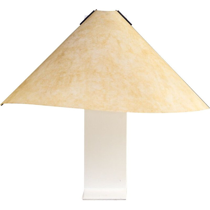 Table lamp Mid centyry Vico Magistretti 'porsenna' for Artemide 1970