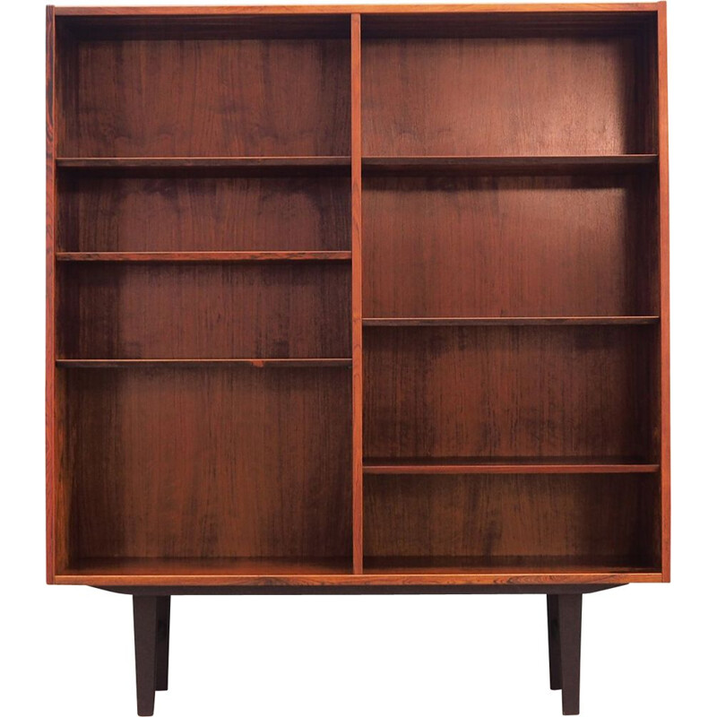 Another Rosewood bookcase by Poul Hundevad 1960