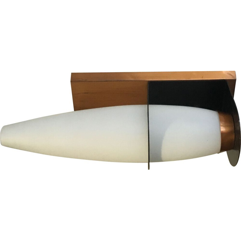 Wall lamp vintage scandinavian design