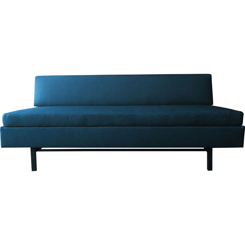 Italian Recliner Sofa Daybed from ISA, 1950s
