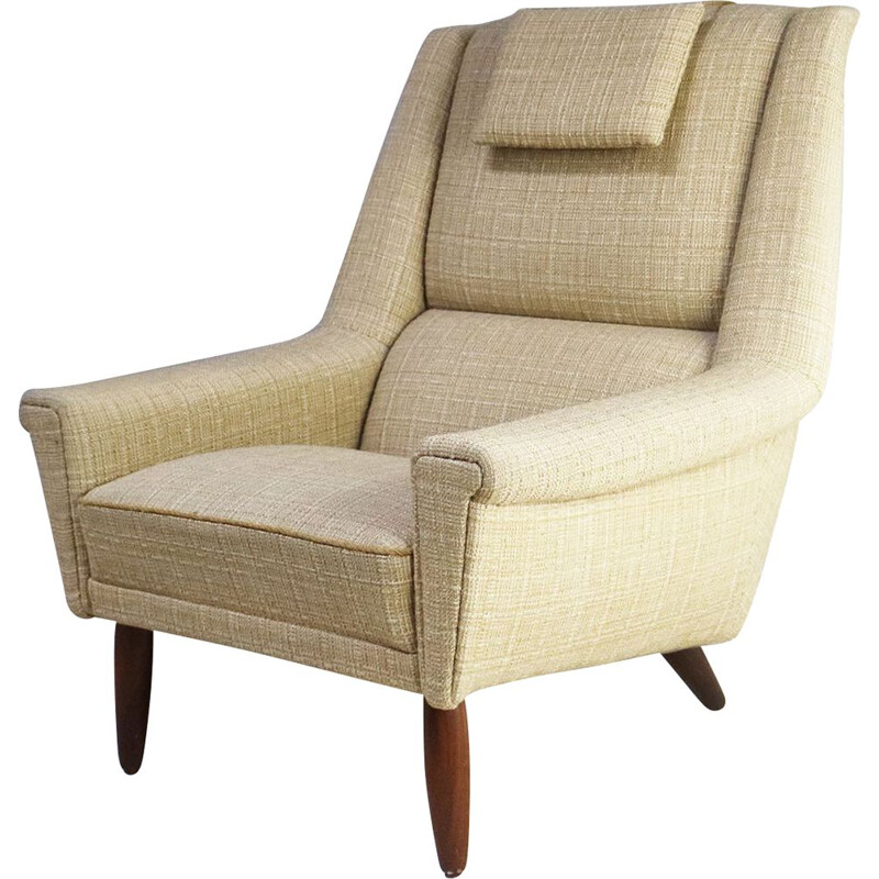 Danish mid century armchair by Georg Thams 1960's
