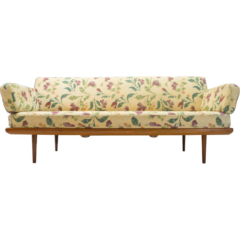 Minerva Daybed armchair by Peter Hvidt for France and son 1960
