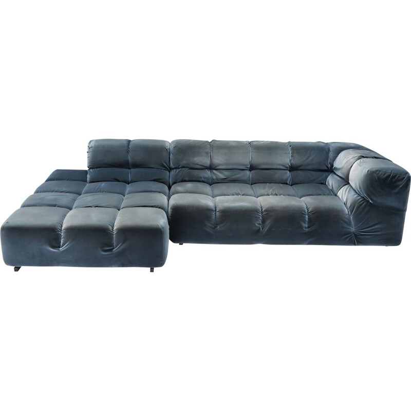 Tufty-Time Sectional Couch vintage by Patricia Urquiola 2000's