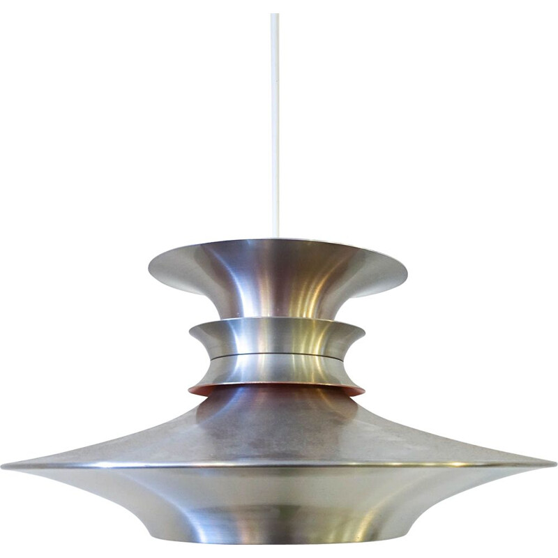 Ceiling Lamp  717  by Bent Nordsted for Lyskaer Belysning, Nordsted-pendlen 1970's