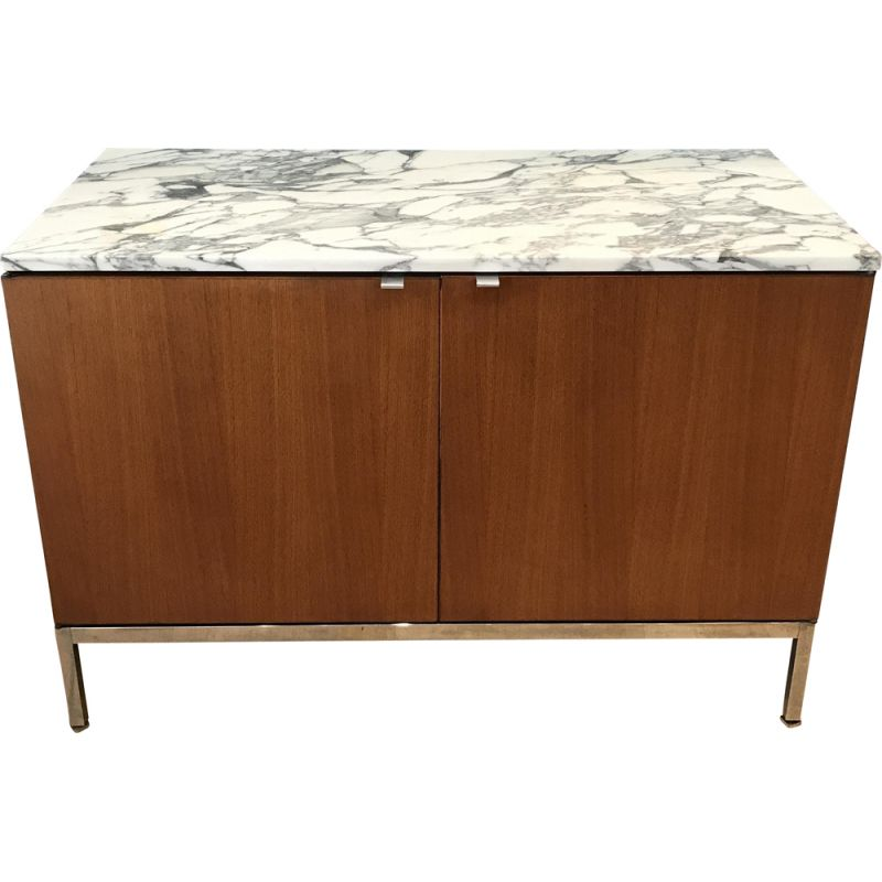 Vintage sideboard by Florence Knoll for Knoll 1970