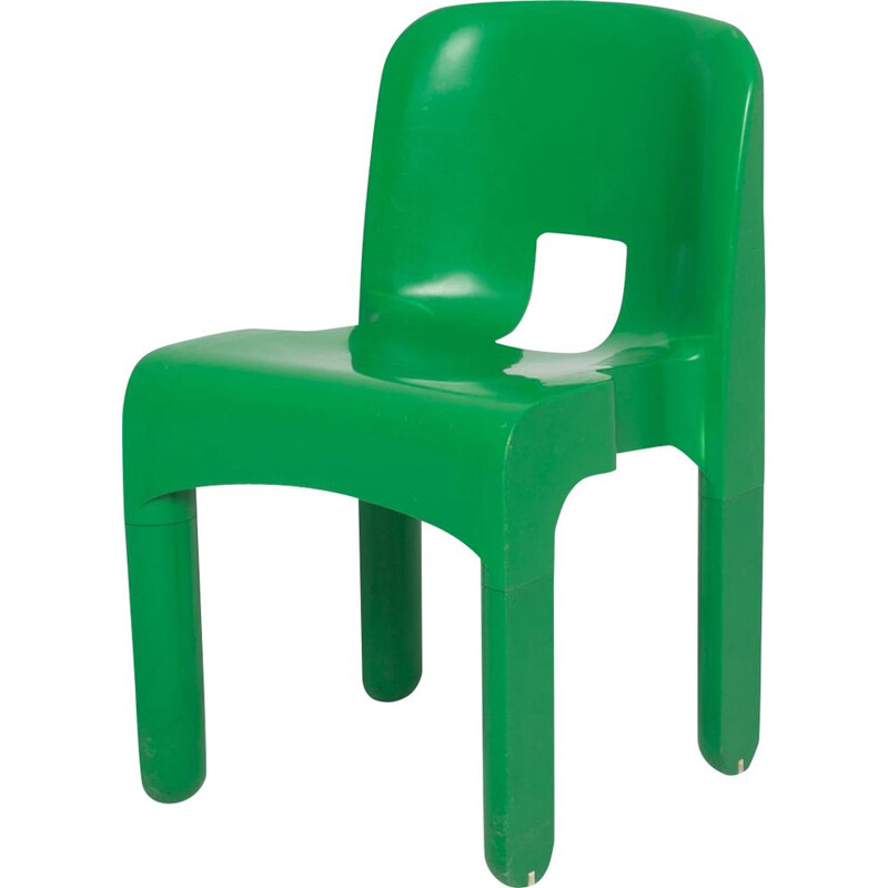 Universal Joe Colombo vintage chair Kartell edition