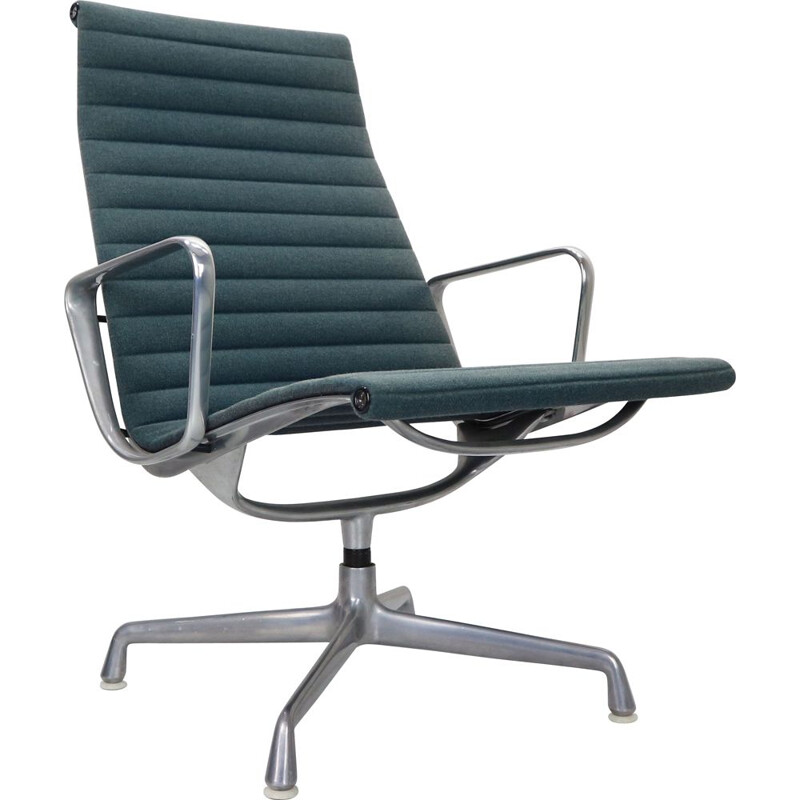 Chair vintage Charles Eames for Vitra