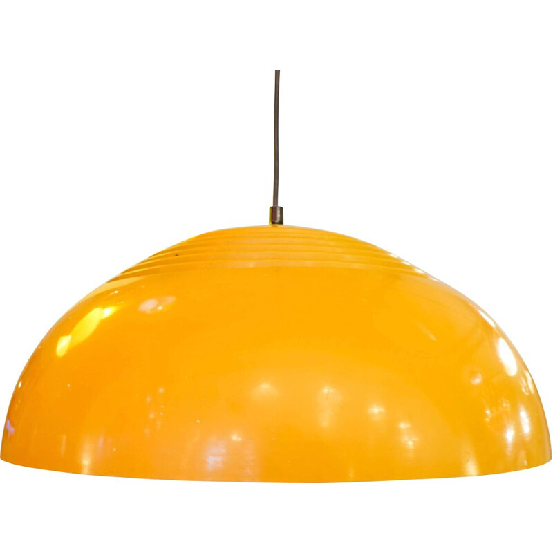 Pendant Lamp Mid-Century AJ by Arne Jacobsen for Louis Poulsen, 1950s