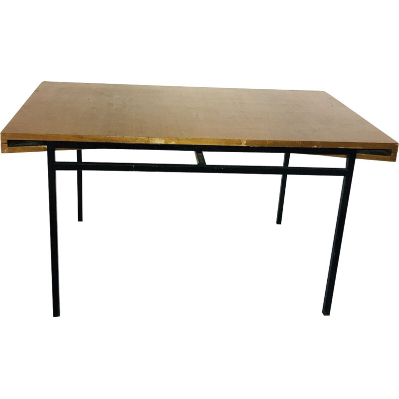 Vintage table Alain Richard