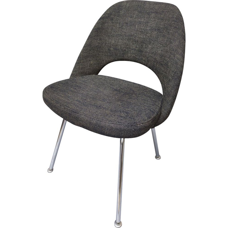Vintage chair by Eero Saarinen for Knoll 1950