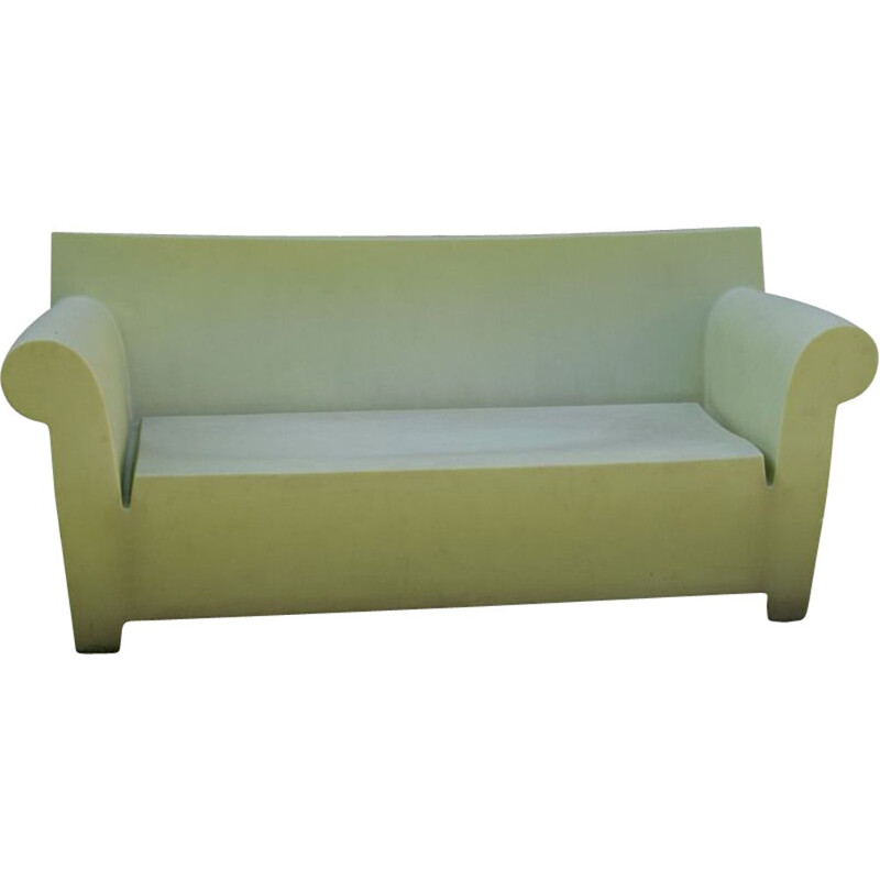 Vintage sofa Bubble by Starck for Kartell