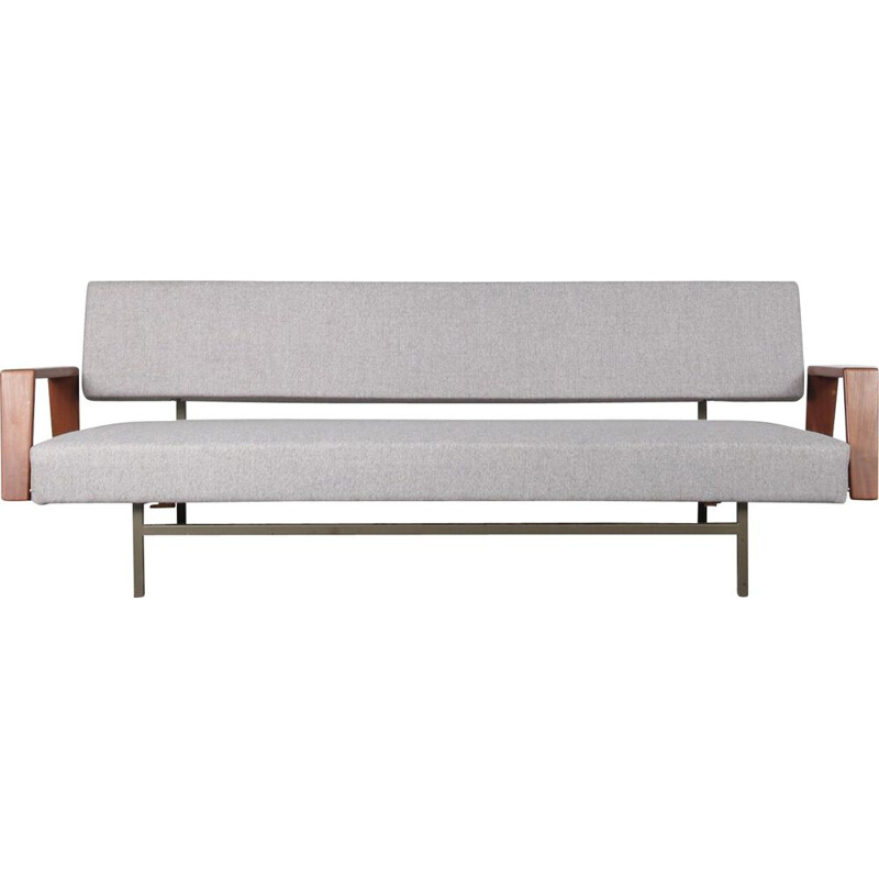 'Doublet' Sleeping sofa by Rob Parry for Gelderland,mid century Netherlands 1950s