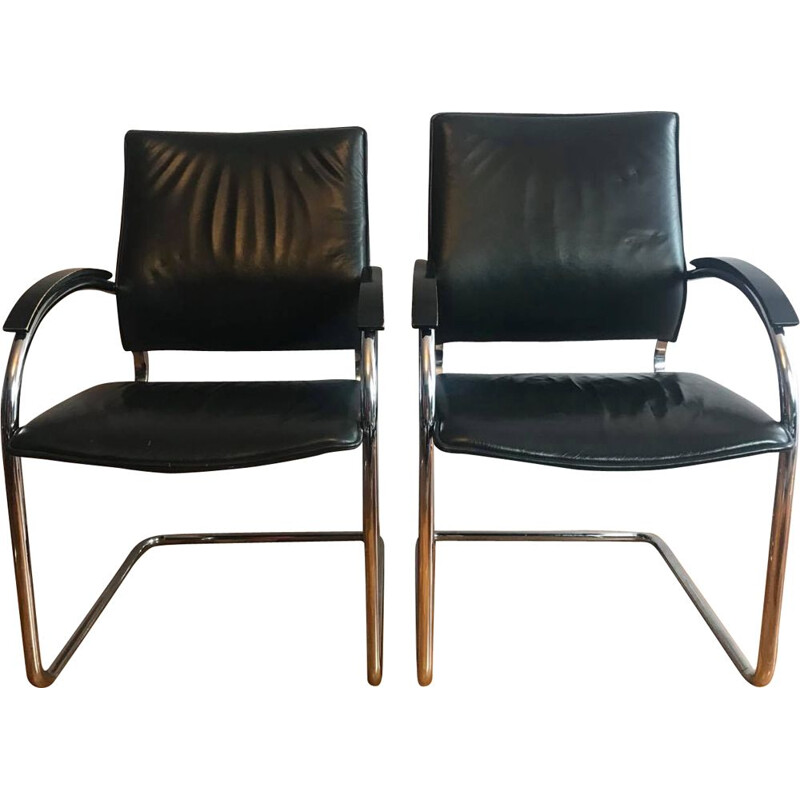 Vintage chair S78 by Jozef Gorcica and Andreas Krob for Thonet, 1990s
