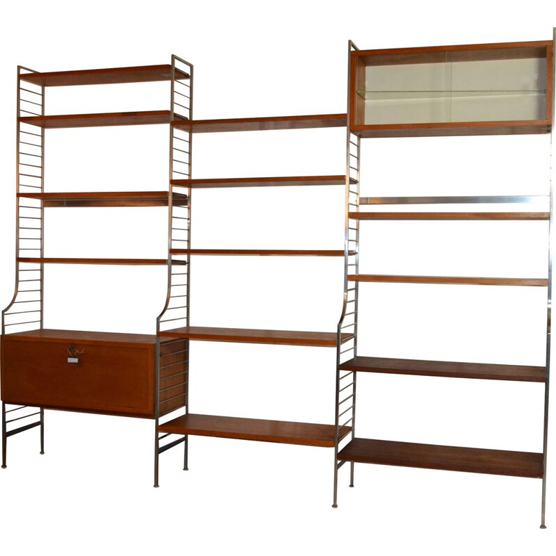 Vintage Shelf by Kajsa and Nils Strinning for String, 1962