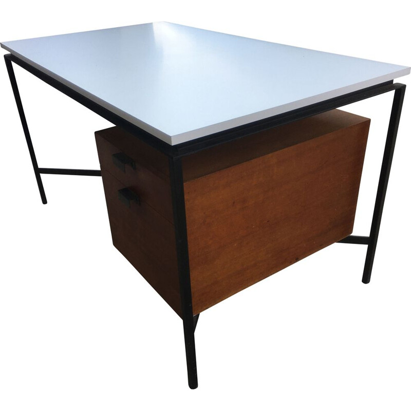 Vintage Pierre Paulin desk