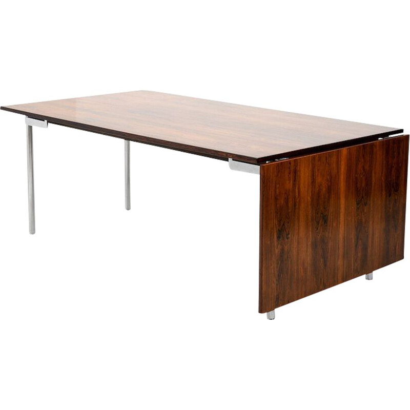 Vintage Table by Hans Wegner for Andreas Tuck c.1960, Model AT-318