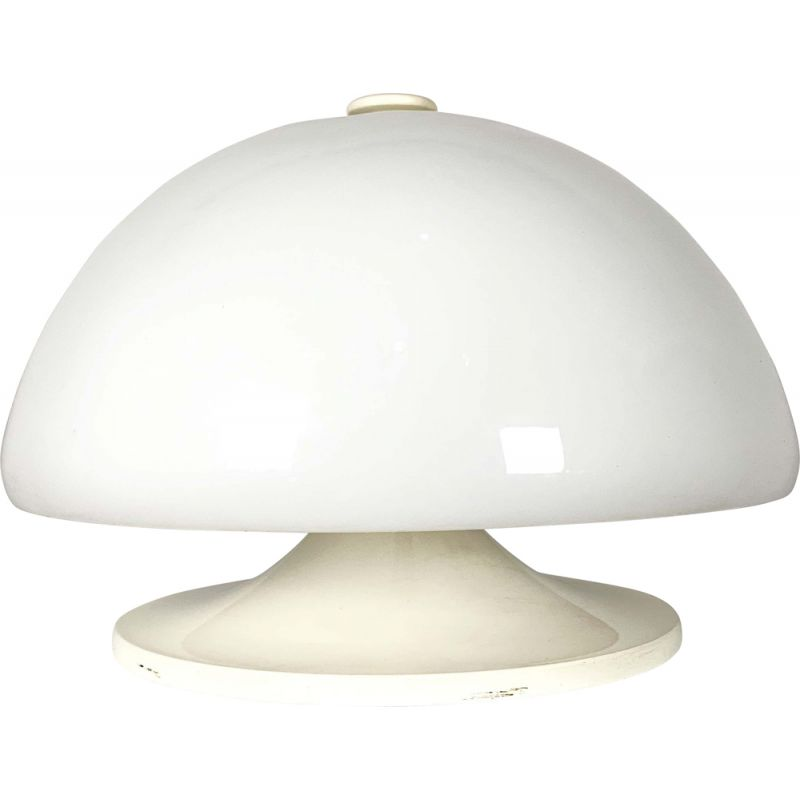 Vintage Table Lamp by Elio Martinelli for Martinelli Luce, 1970s