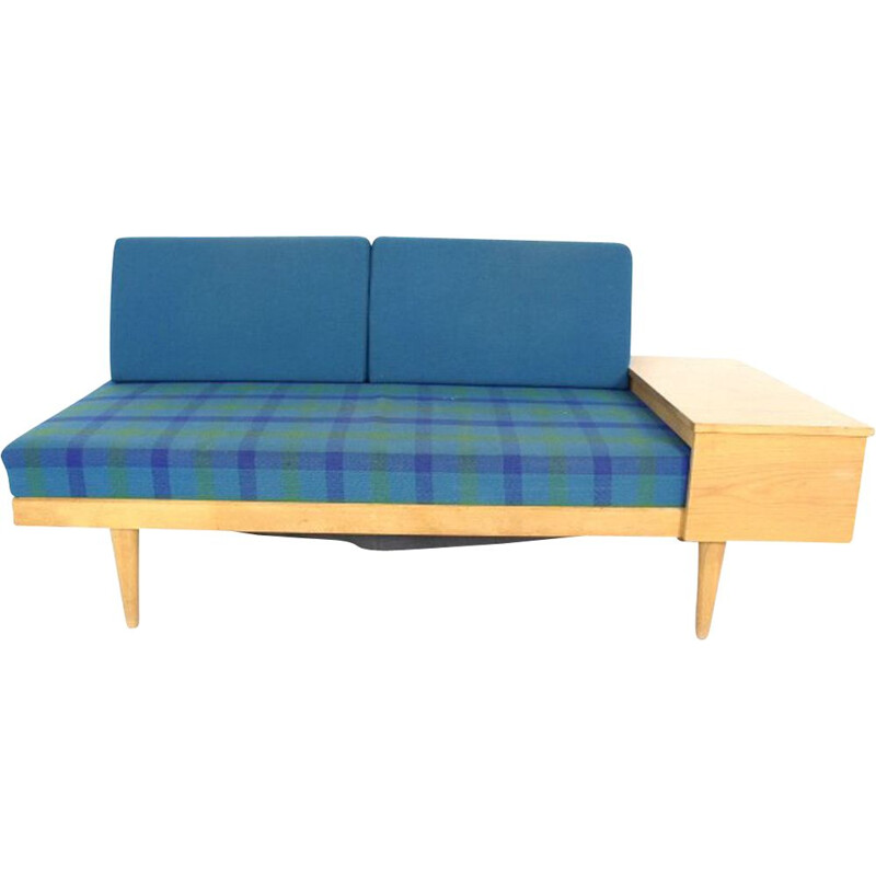 Daybed' sofa by Ingmar Relling and Haldor Vik for Ekornes Fabrik Norway