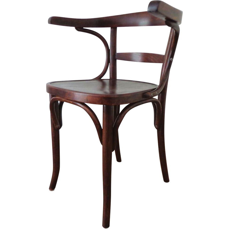 Vintage chair Thonet 37 by the brothers Thonet 1905