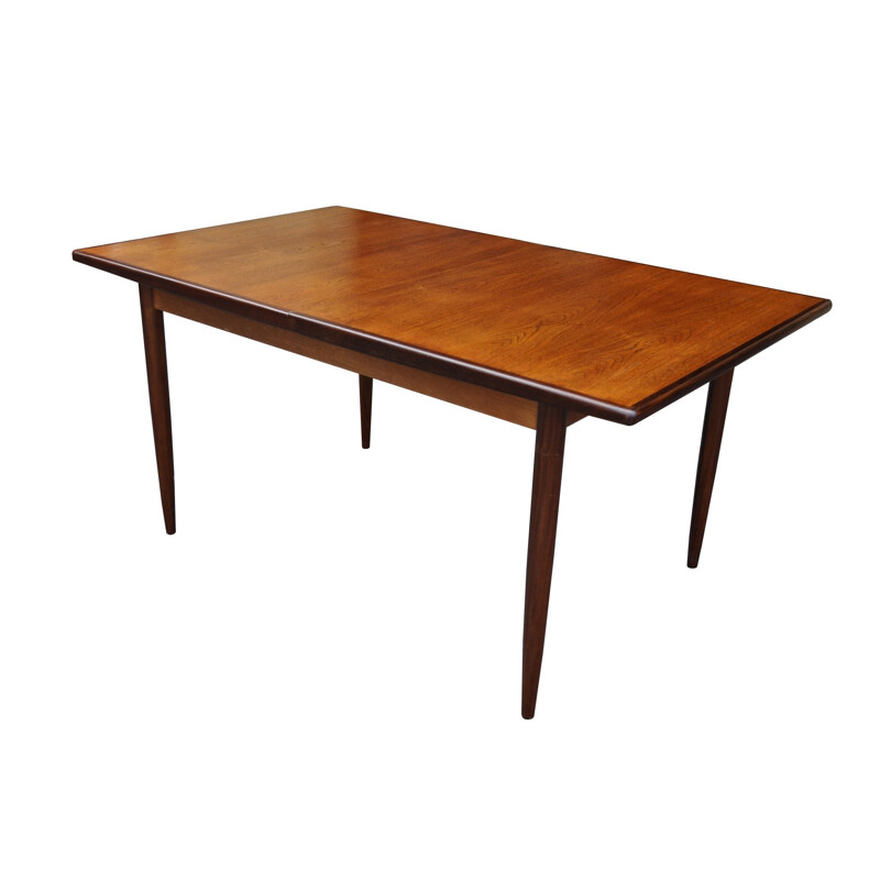 Vintage Extendable Fresco Dining Table From G Plan, 1960s