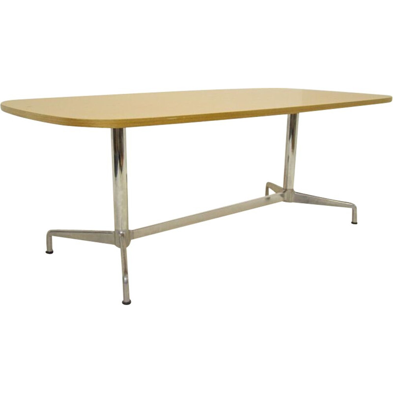 Vintage table by Castelli Piretti 1970