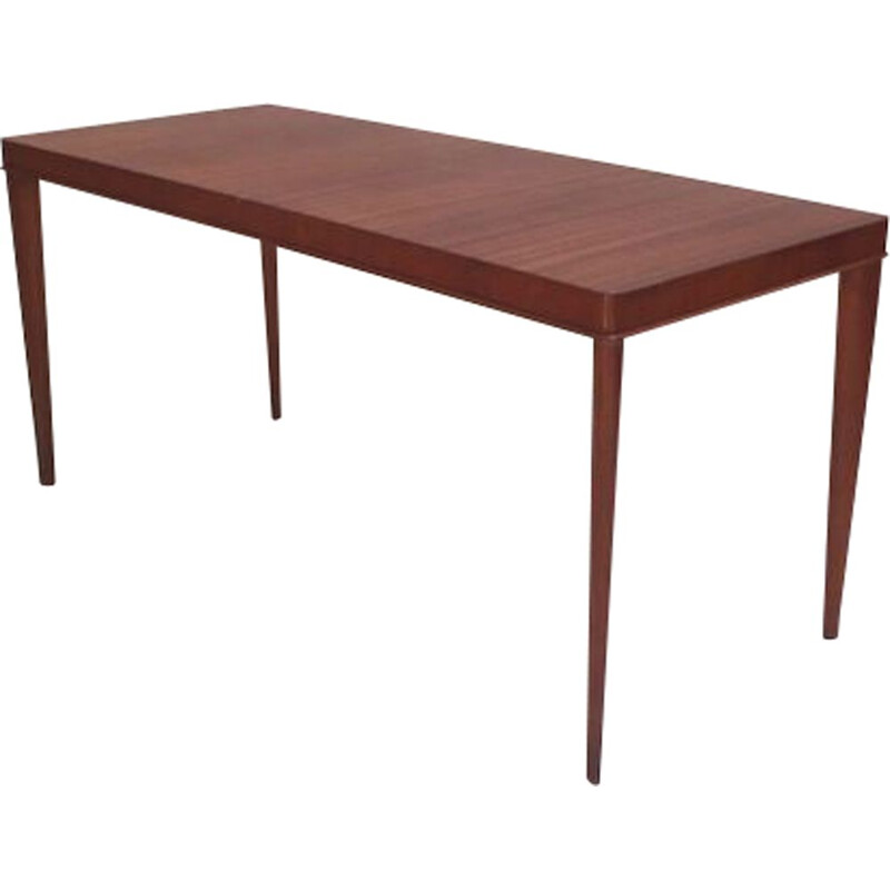 Large vintage coffee table by Coene brothers 1950