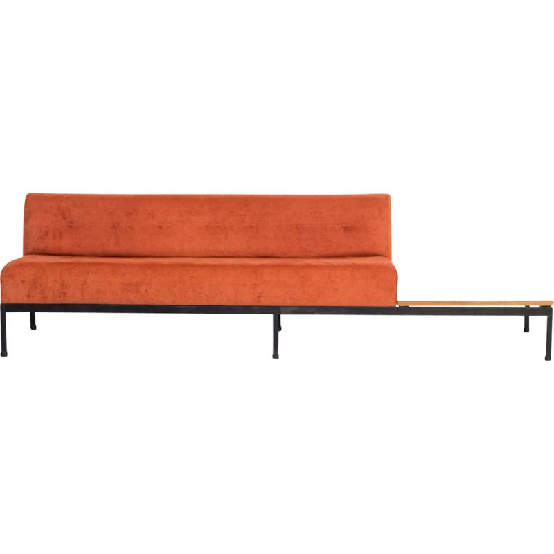 Vintage series sofa  '070'  Kho Liang Ie for Artifort 1960s