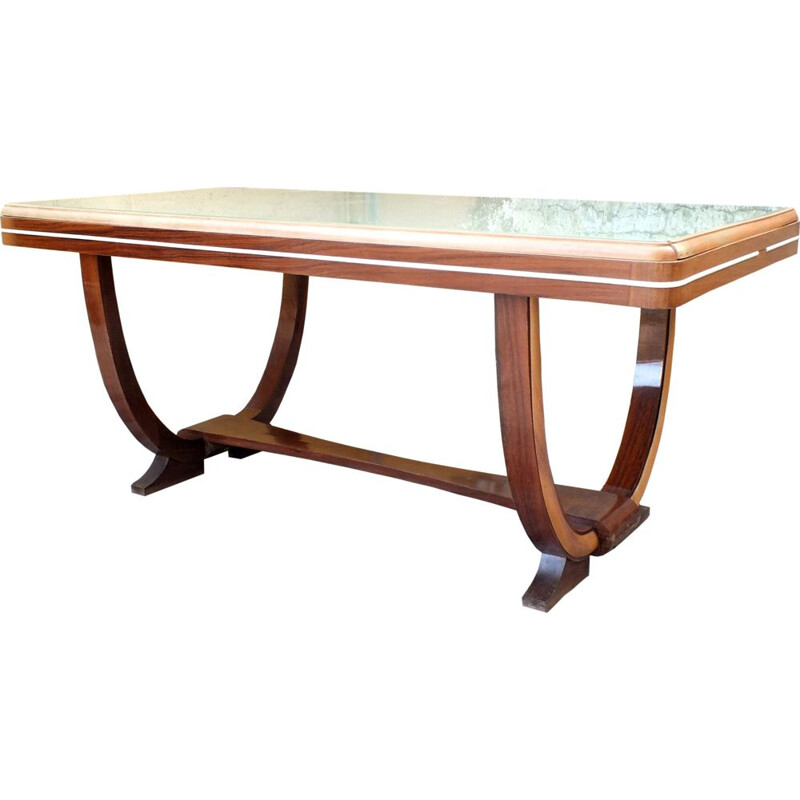 Vintage table Osvaldo Borsani 1930