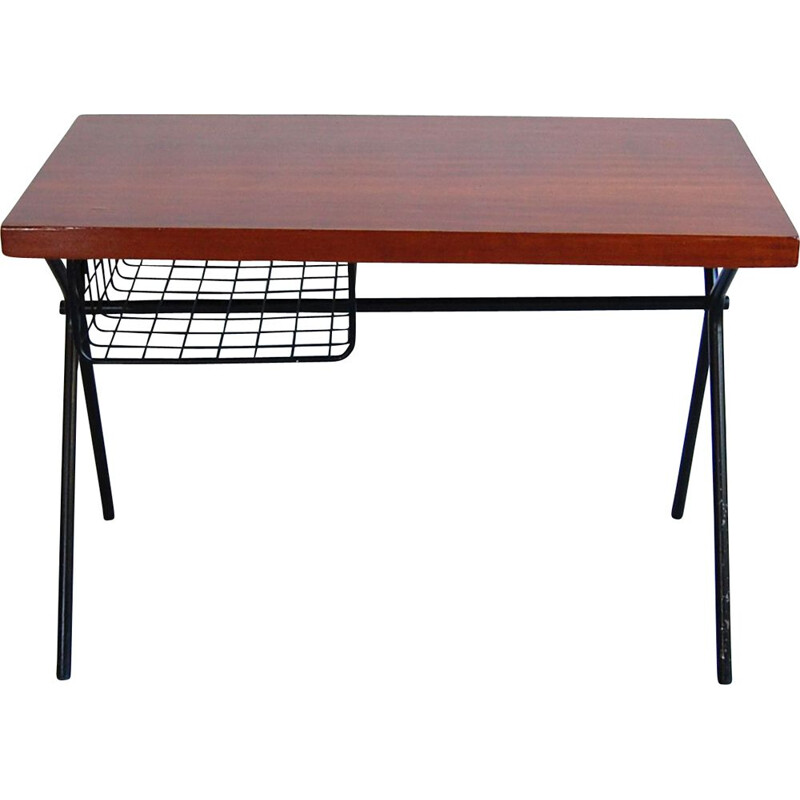 Vintage desk Johnny by Pierre Guariche for Meurop 1963