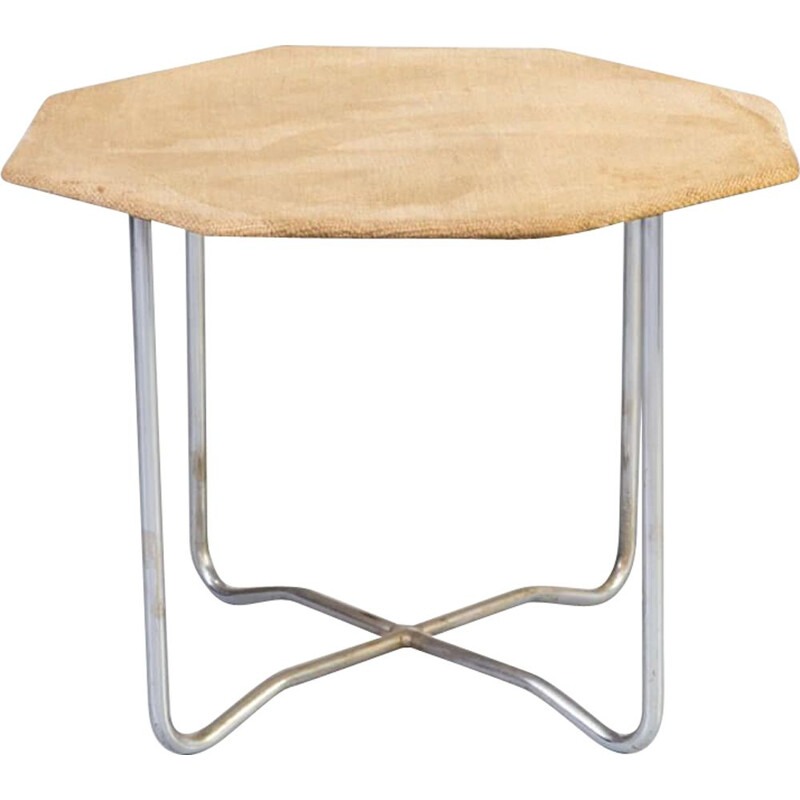 Vintage coffee  side table by Bauhaus