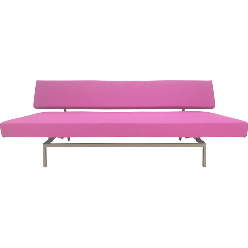Vintage Sleeping Sofa by Gijs van der Sluis for Gispen, 1960s
