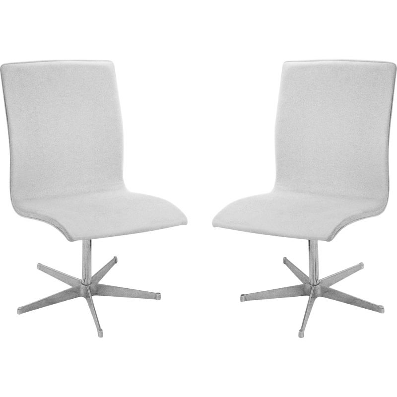 Pair of vintage chairs by Arne Jacobsen, Oxford model, 1965