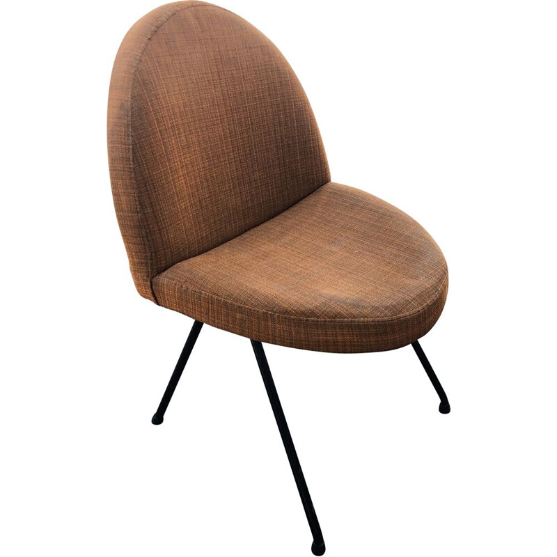 Vintage 771 chair for steinerjoseph andré motte's