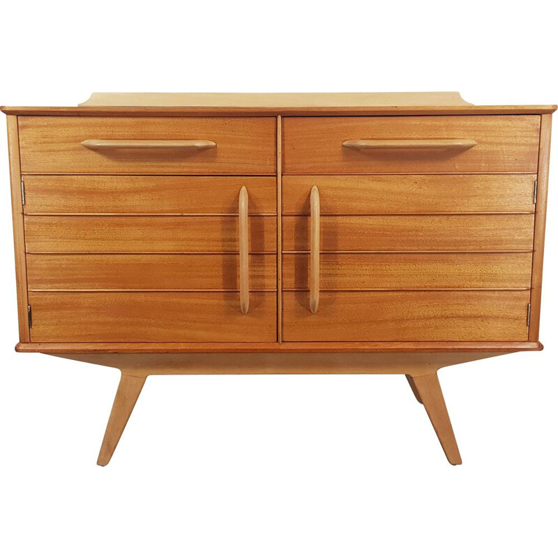 Mid-Century Sideboard by Donald Gomme for G Plan  E Gomme, 1950s