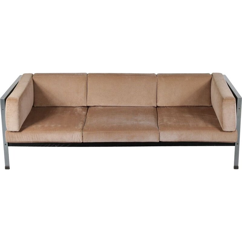 Vintage Sofa by Jan de Bouvrie for Gelderland, Netherlands 1960
