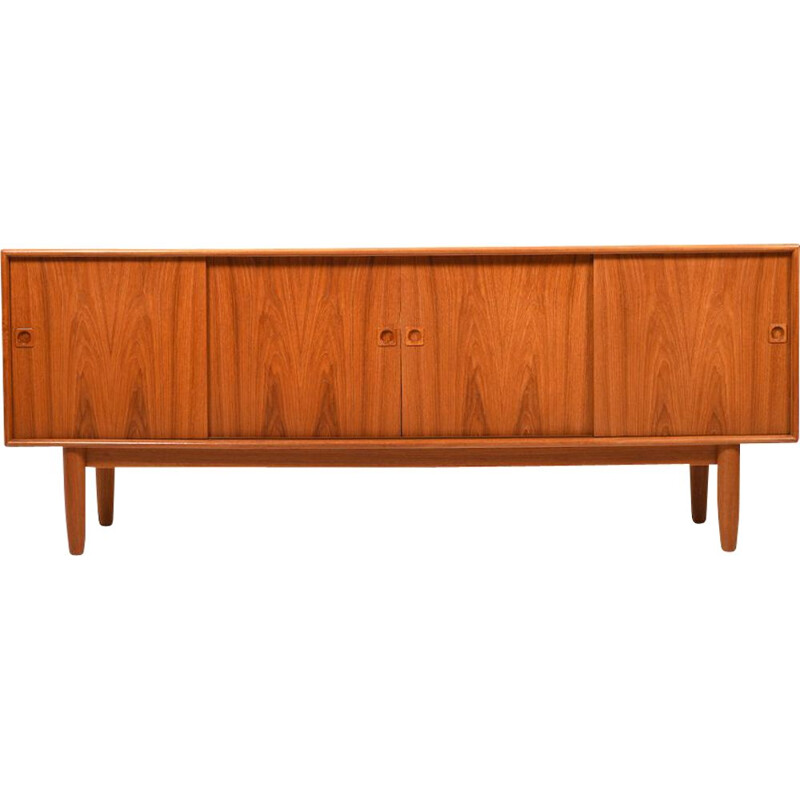 Mid Century Sideboard in Teak Danish 1960s