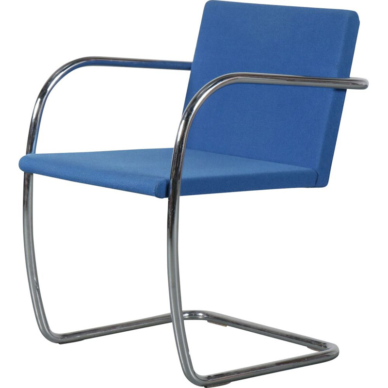 "Vintage ""BRNO"" chair by Mies van der Rohe for Knoll, USA 1970s"