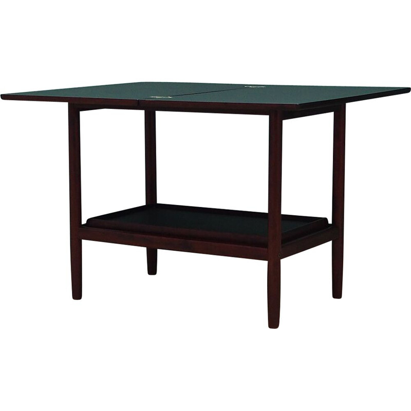 Vintage coffee table by Grete Jalk, 1970