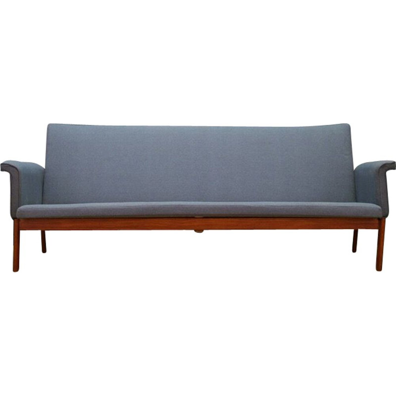 Vintage 3-seater sofa by FIinn Juhl, danish 1960