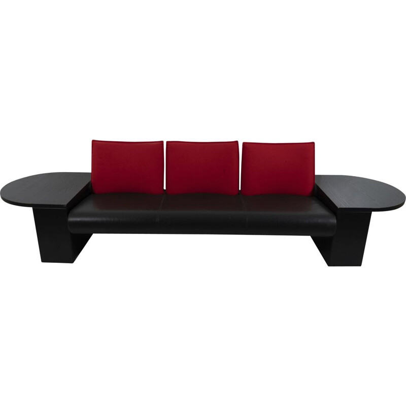 Vintage 3-Seater Sofa by Artifort