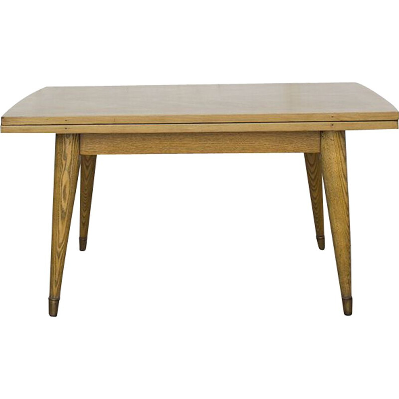 Vintage Revelation Table by A. Ducrot, Ducal, France, 1950s