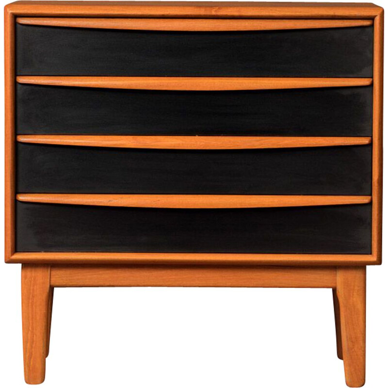Vintage chest of drawers, Svend Aage madsen, 1960s