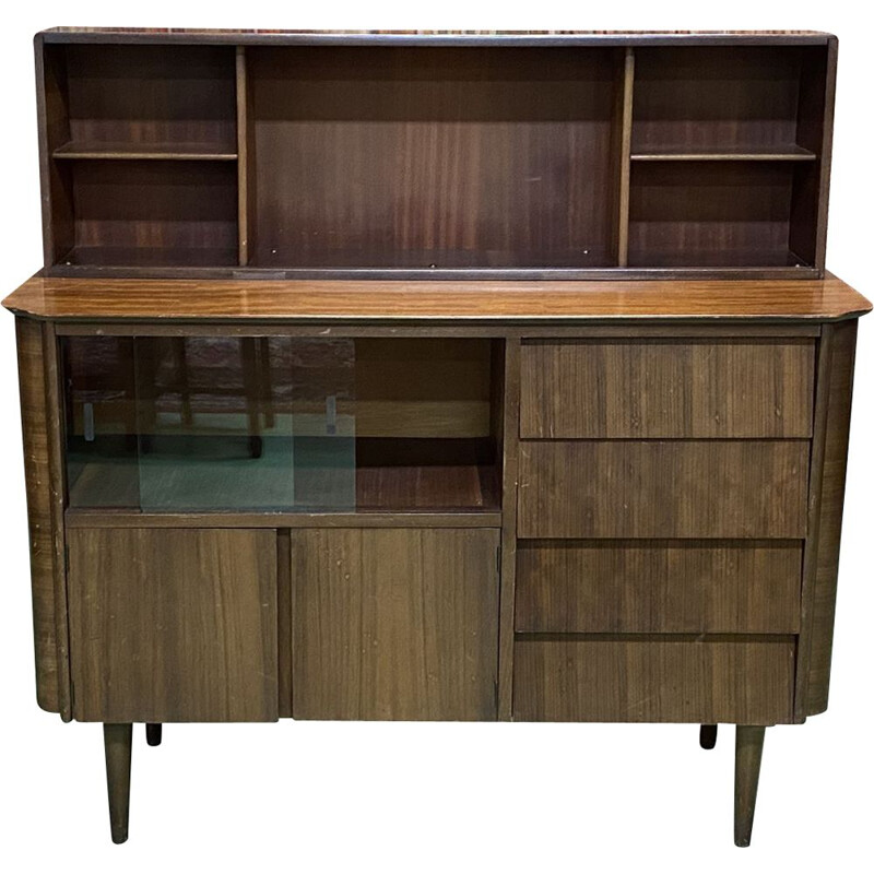 Vintage teak furniture 1970
