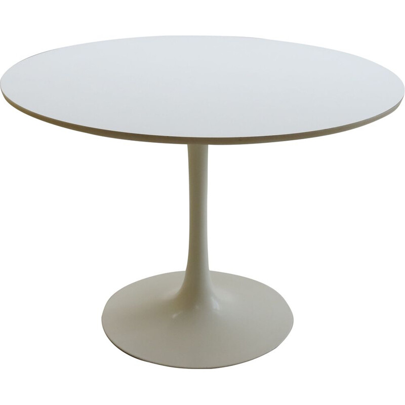 Vintage Arkana Tulip Dining Table by Maurice Burke 1960s