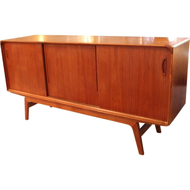 Vintage Sideboard in teak of danish 1960s