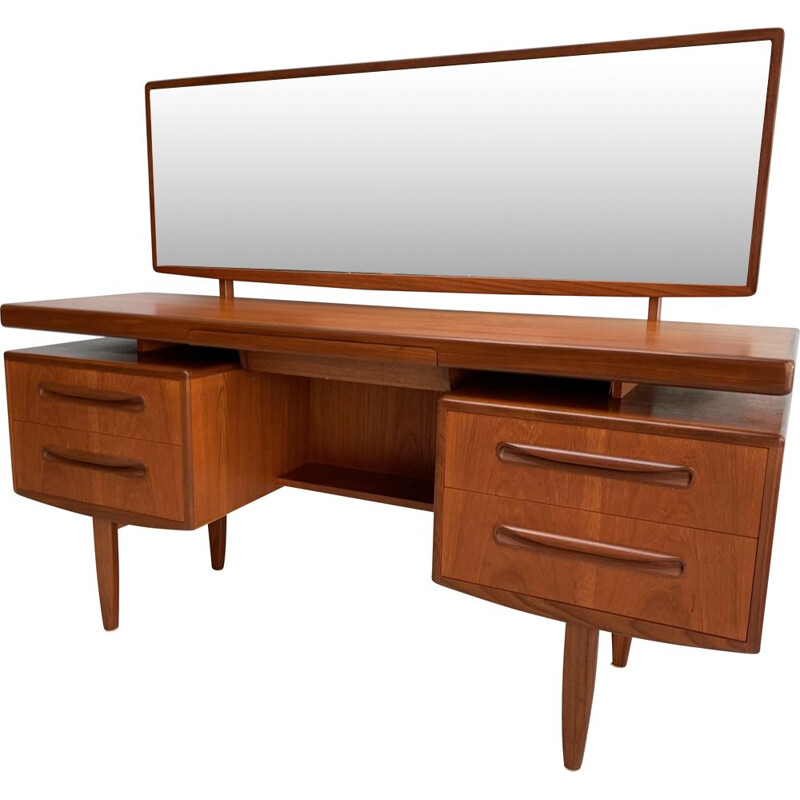 Vintage G-Plan dressing table 1960s