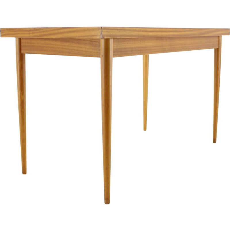 Mid-century dining table Thon, 1970