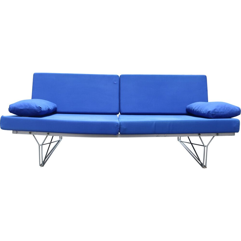 Vintage sofa by niels gammelgaard for ikea circa 1980