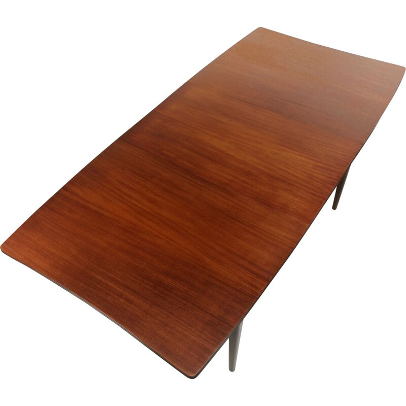 Mid Century Teak Dining Table By Richard Hornby For Fyne Ladye Heals British 1960s